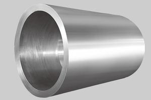 压力容器:加氢反应器筒节